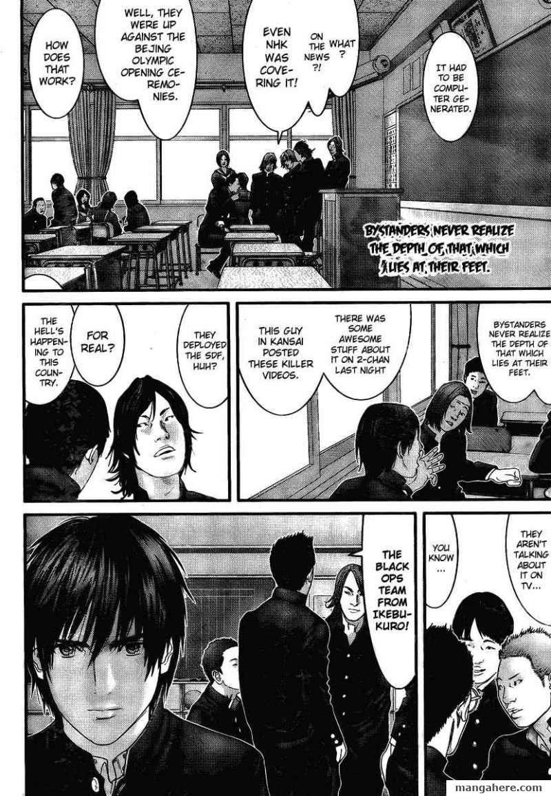 Gantz 282 Page 2