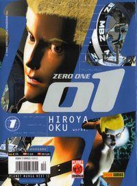 Zero One