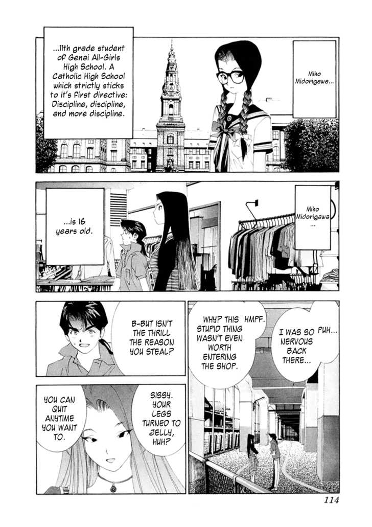 Golden Boy 7 Page 3