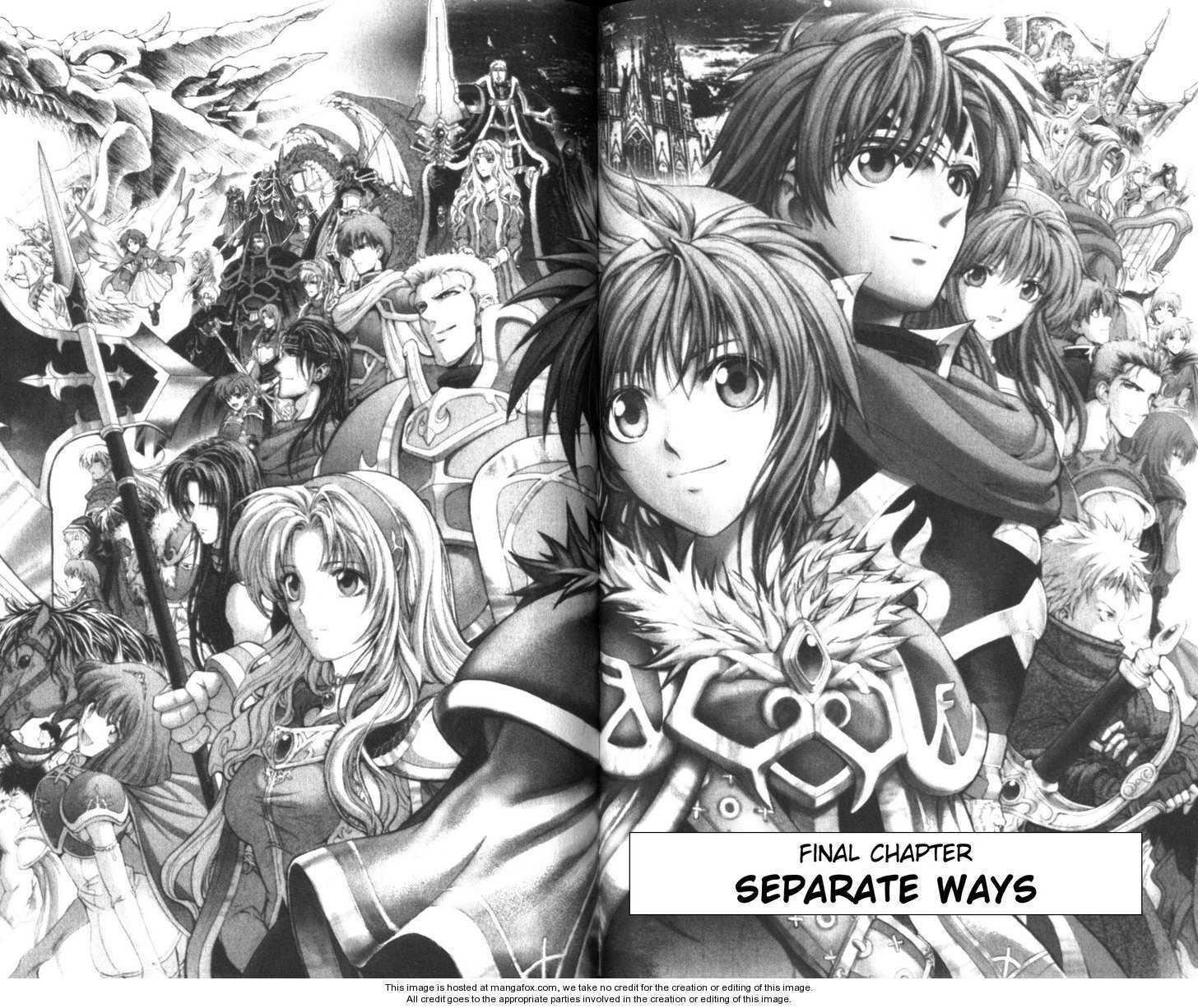 Fire Emblem - Hasha no Tsurugi 45 Page 2