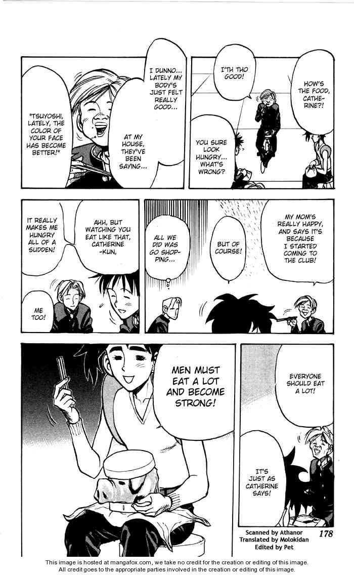 Sexy Commando Gaiden: Sugoiyo! Masaru-san 10 Page 2
