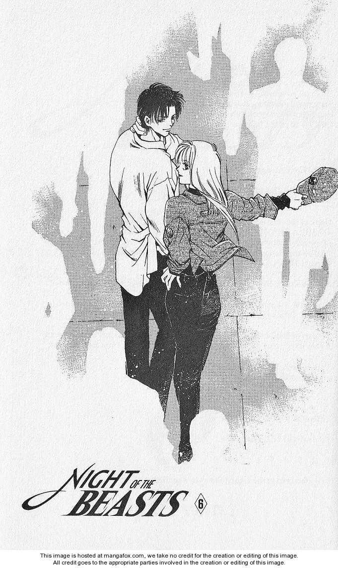 Kemonotachi no Yoru 24 Page 2