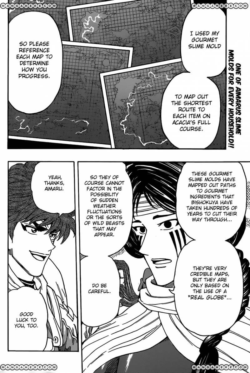 Toriko 327 Page 2