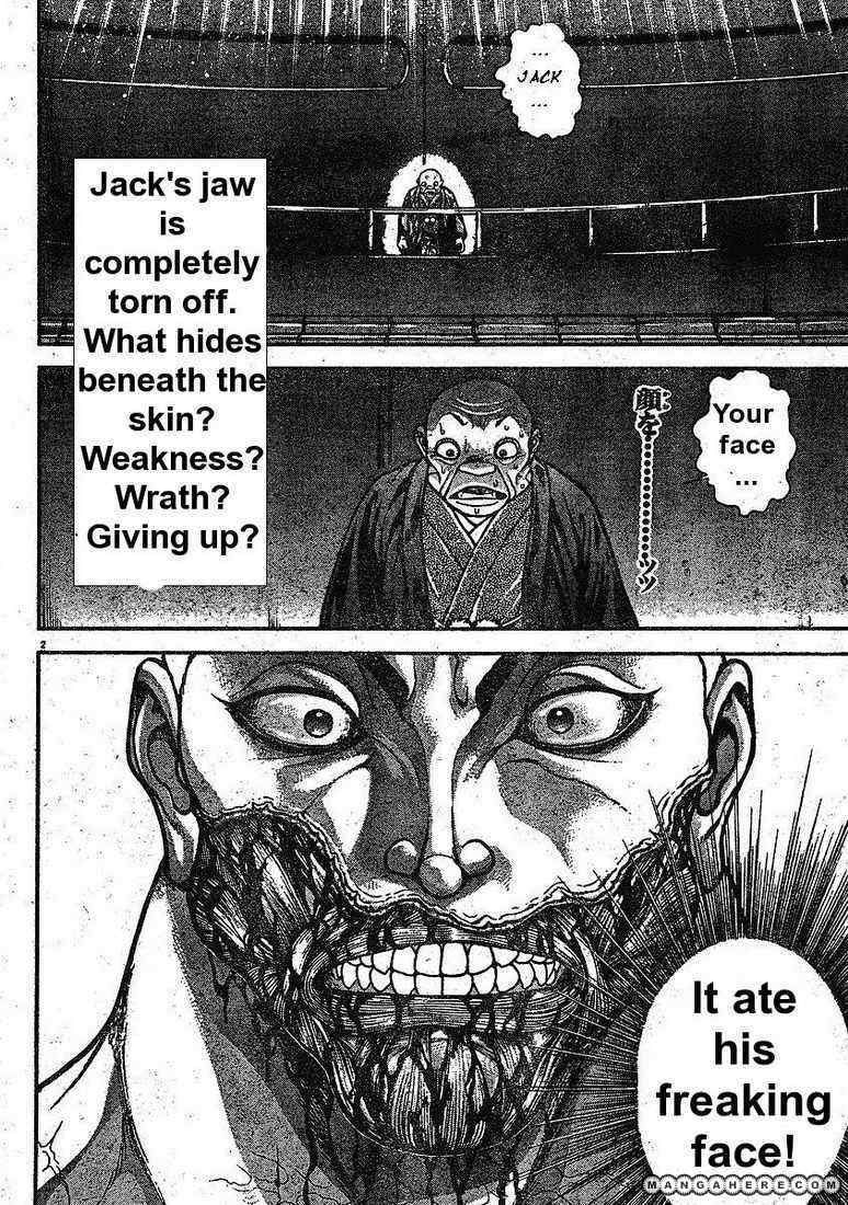 Baki - Son Of Ogre 141 Page 2