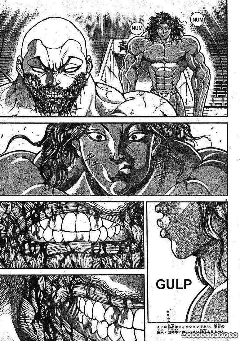 Baki - Son Of Ogre 141 Page 3