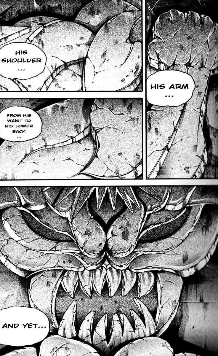 Baki - Son Of Ogre 284 Page 4