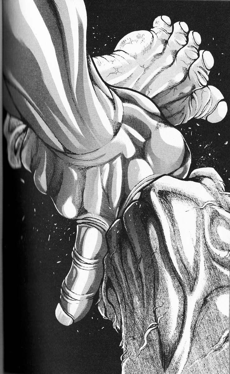Baki - Son Of Ogre 289 Page 2