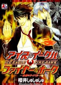 Ice Eagle Fire Hawk