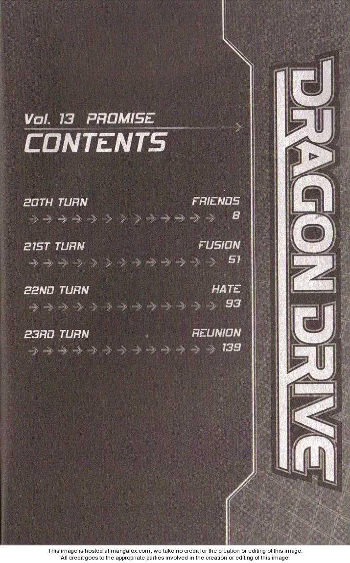 Dragon Drive 51 Page 2