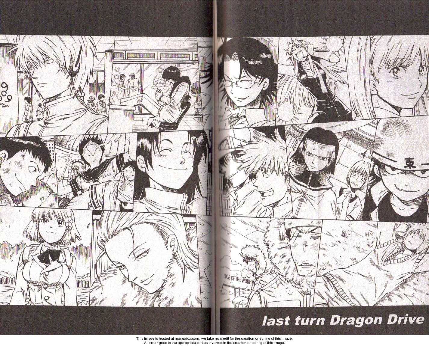 Dragon Drive 57 Page 4
