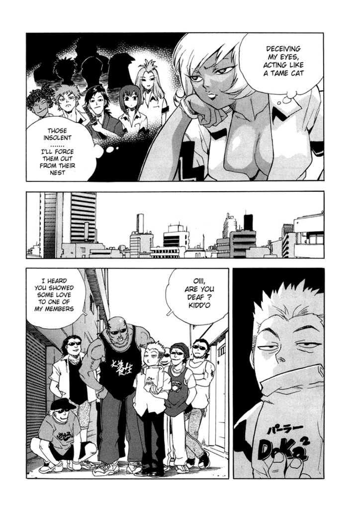 AIKI 9 Page 3