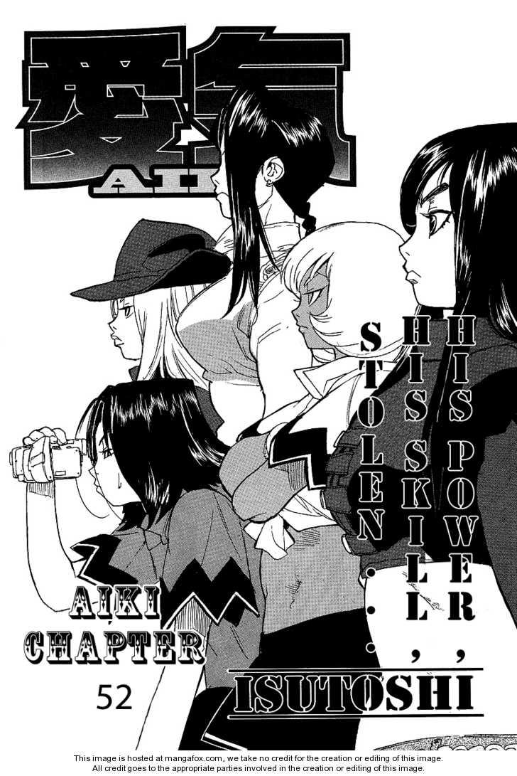 AIKI 52 Page 1