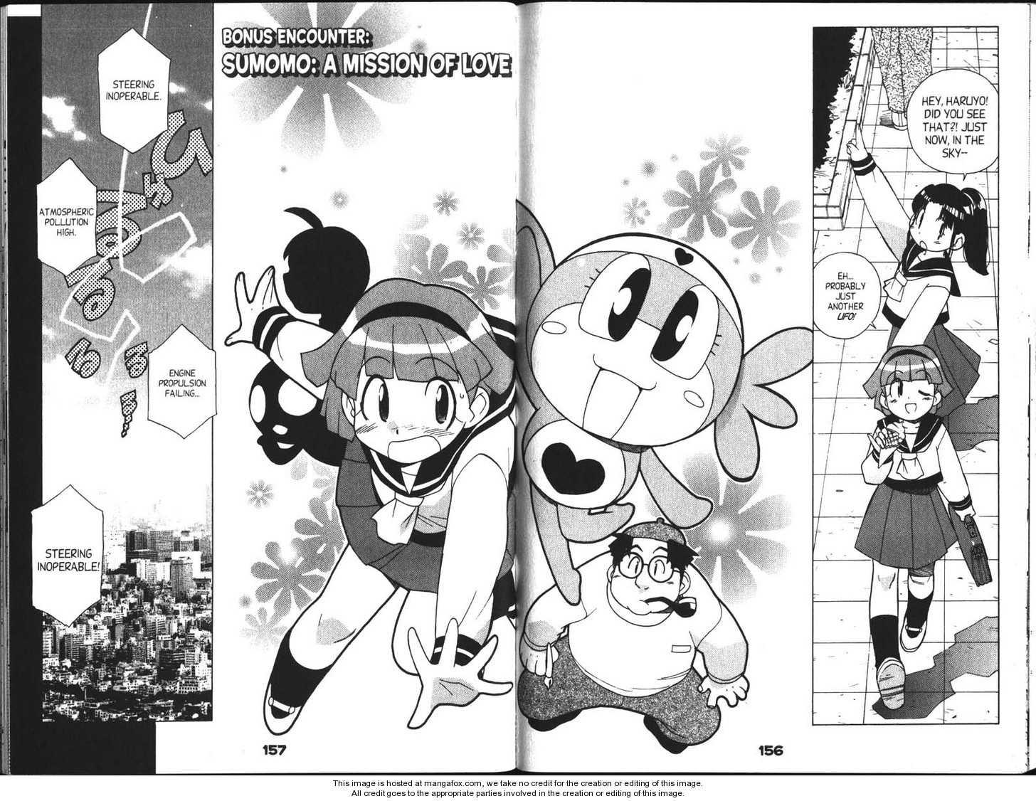 Keroro Gunsou 29.5 Page 3