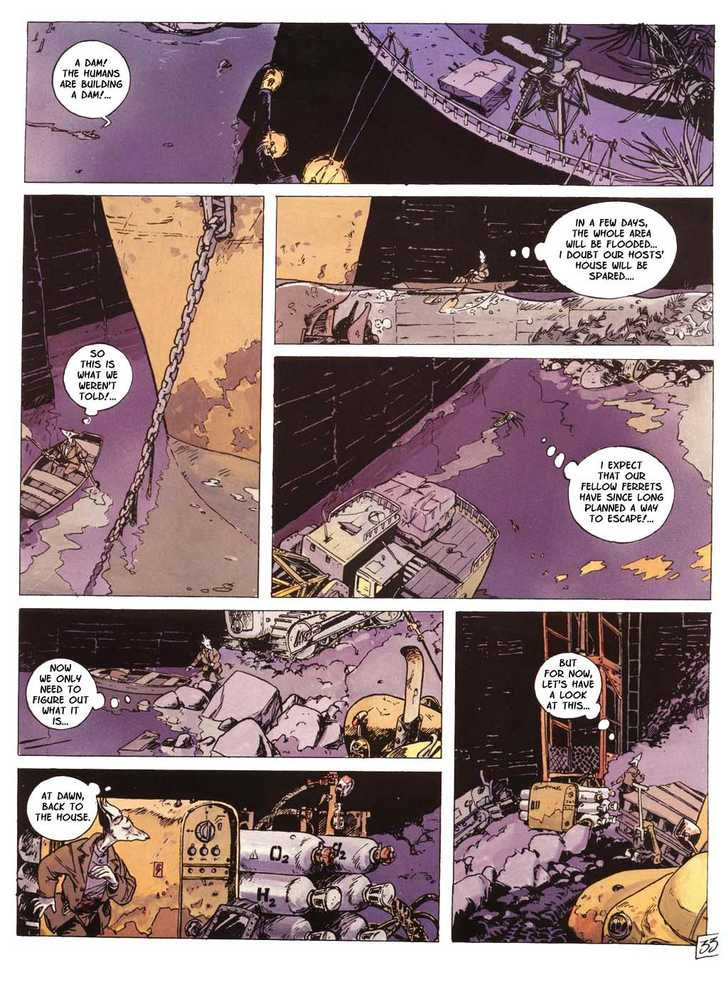 Amalou Lights 3 Page 3
