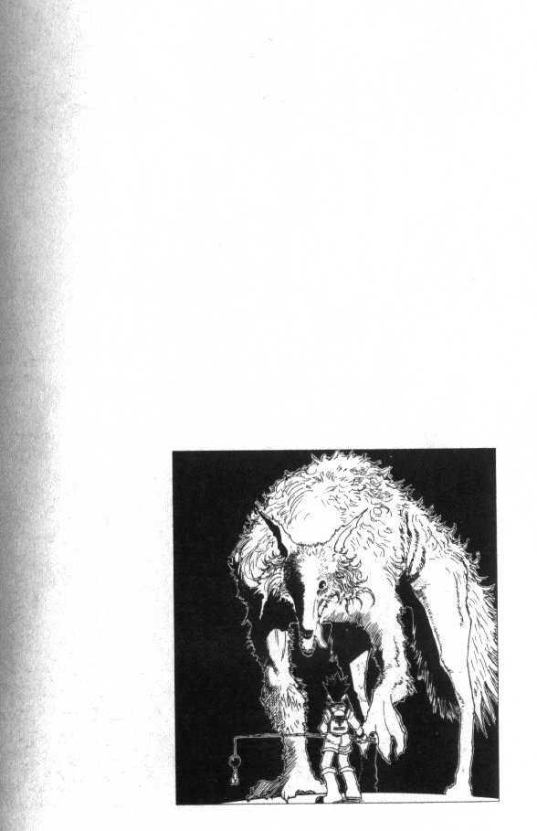 Hunter X Hunter 41 Page 1