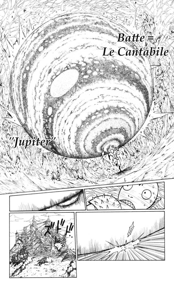 Hunter X Hunter 227 Page 3