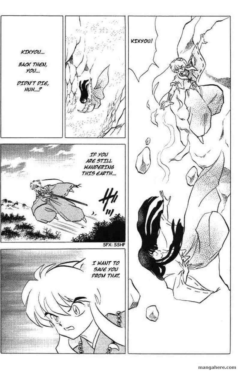 InuYasha 75 Page 2