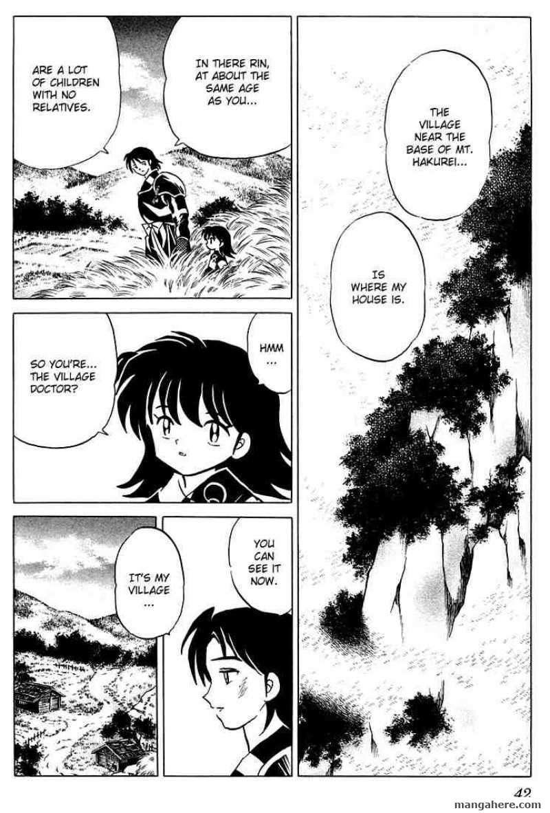 InuYasha 261 Page 2