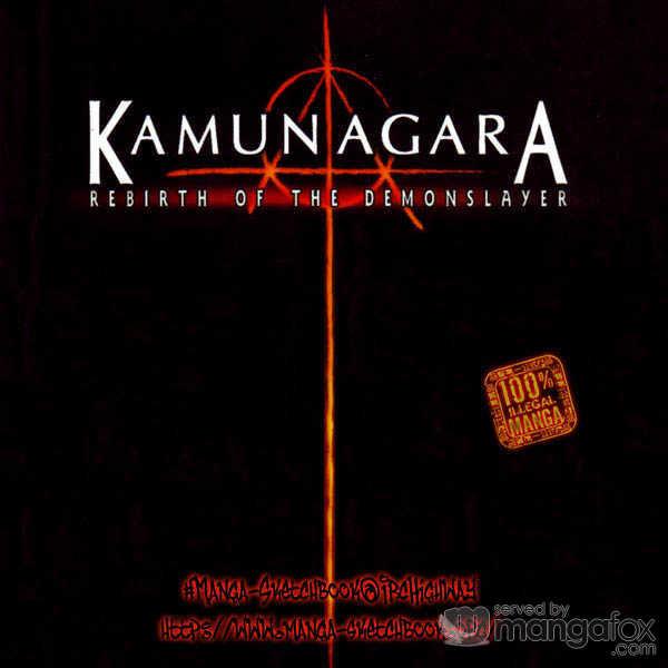 Kamunagara 29 Page 1