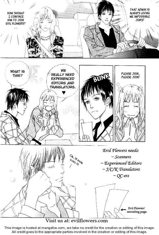 Dear My Girls 8 Page 2