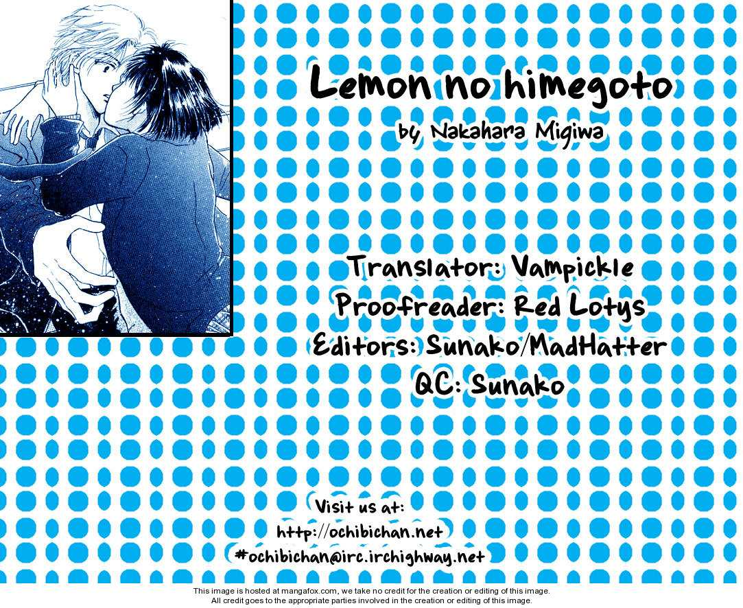 Lemon no Himegoto 4 Page 2