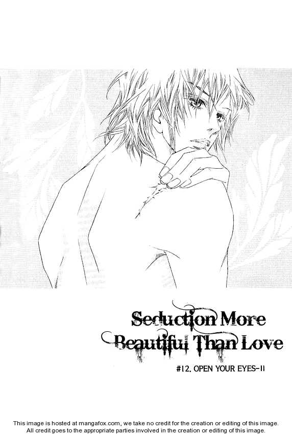 Beautiful Fascination is Better Than Love 12.2 Page 3