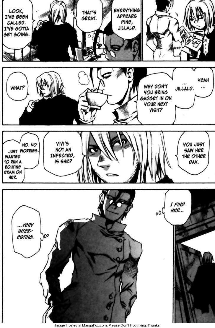Kamiyadori 6 Page 2