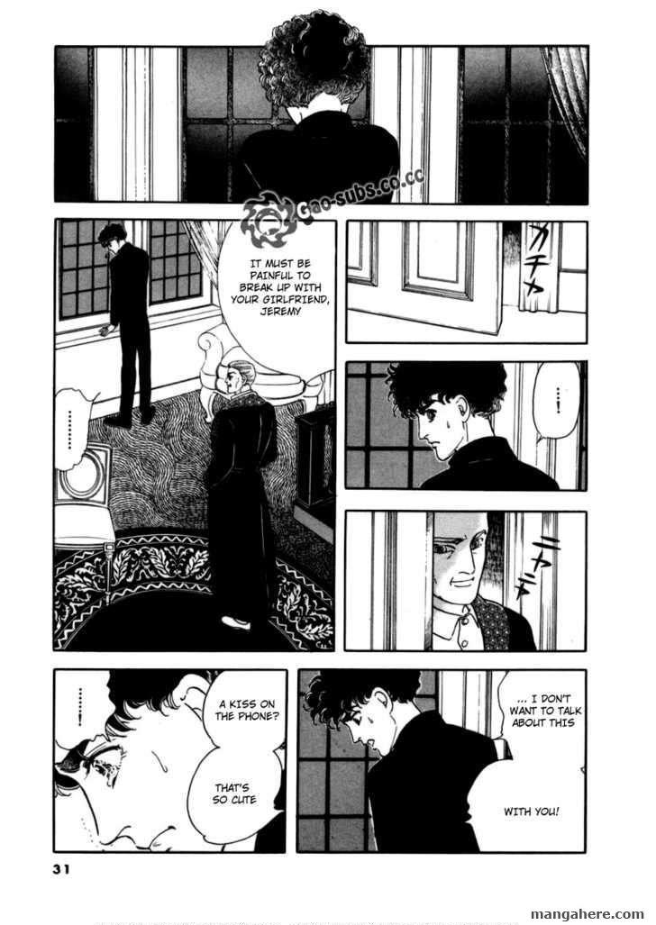 Zankoku na Kami ga Shihai Suru 10 Page 3