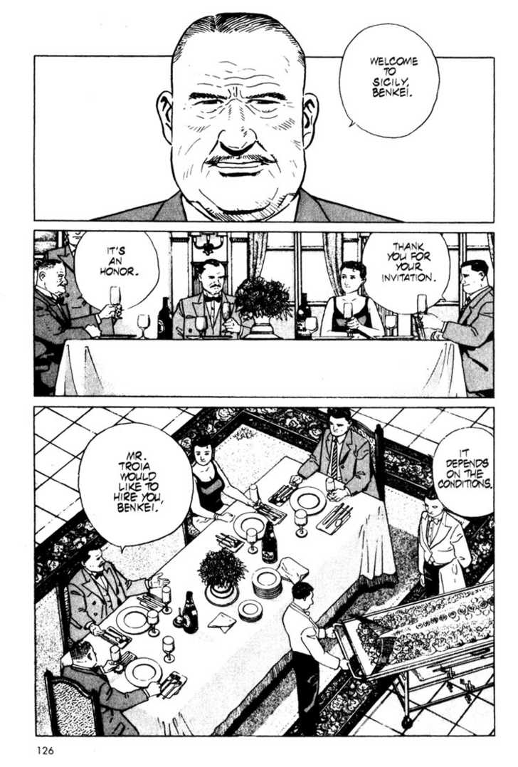 Benkei in New York 5 Page 2