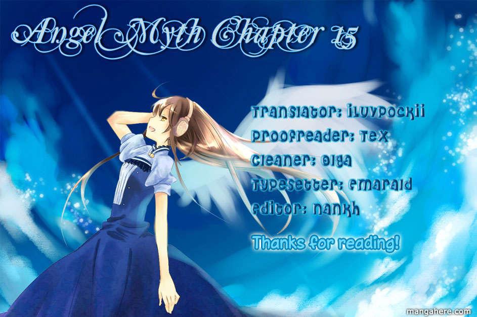 Angel Myth 15 Page 1