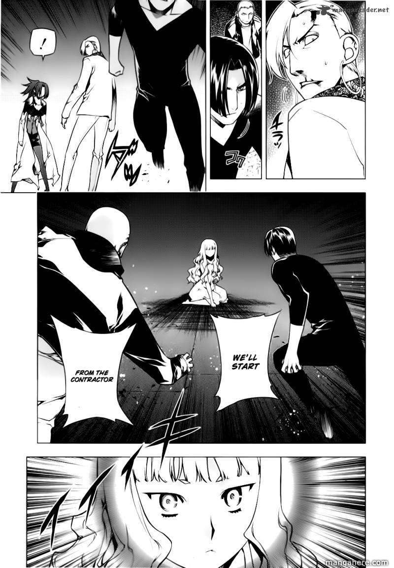 Black God 78 Page 3