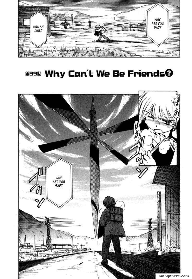 Narue no Sekai 39 Page 2