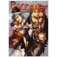 Baccano! 1931 The Grand Punk Railroad
