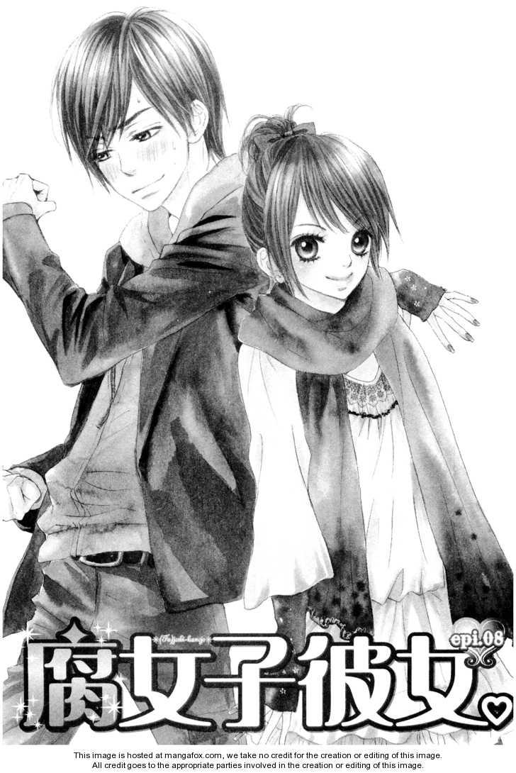 Fujoshi Kanojo 8 Page 2