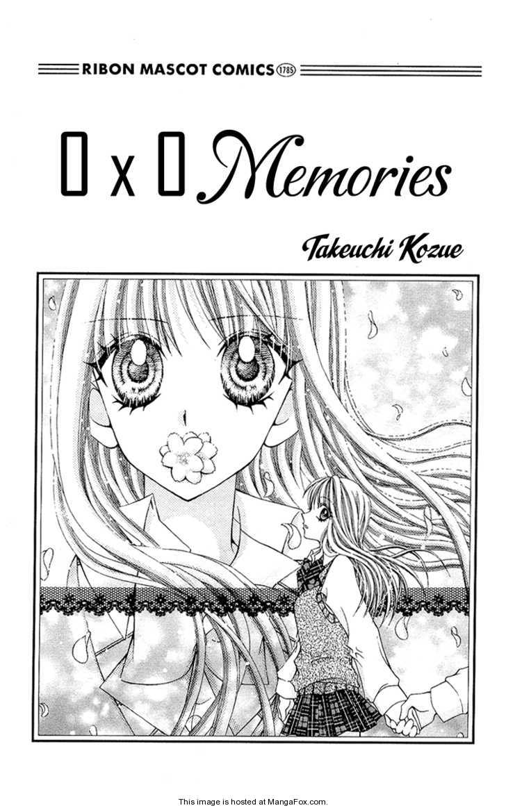 0×0 Memories 1 Page 2