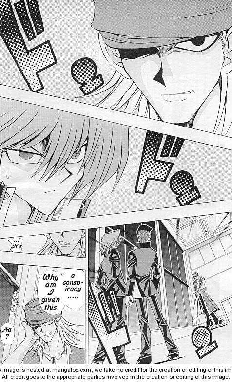 Yu-gi-oh! R 12 Page 2