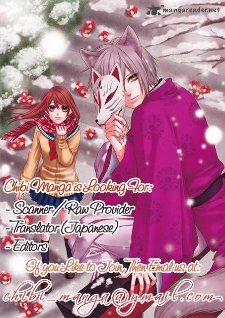 Boku kara Kimi ga Kienai 21 Page 2