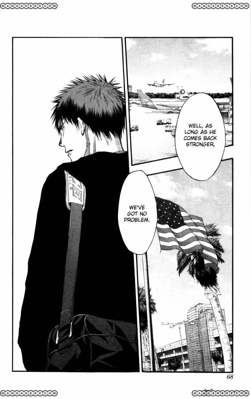 Kuroko no Basket 112 Page 2
