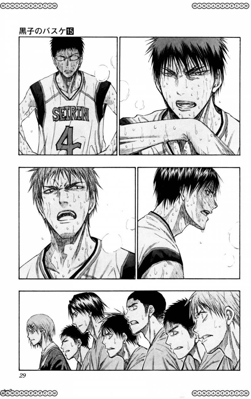 Kuroko no Basket 128 Page 2