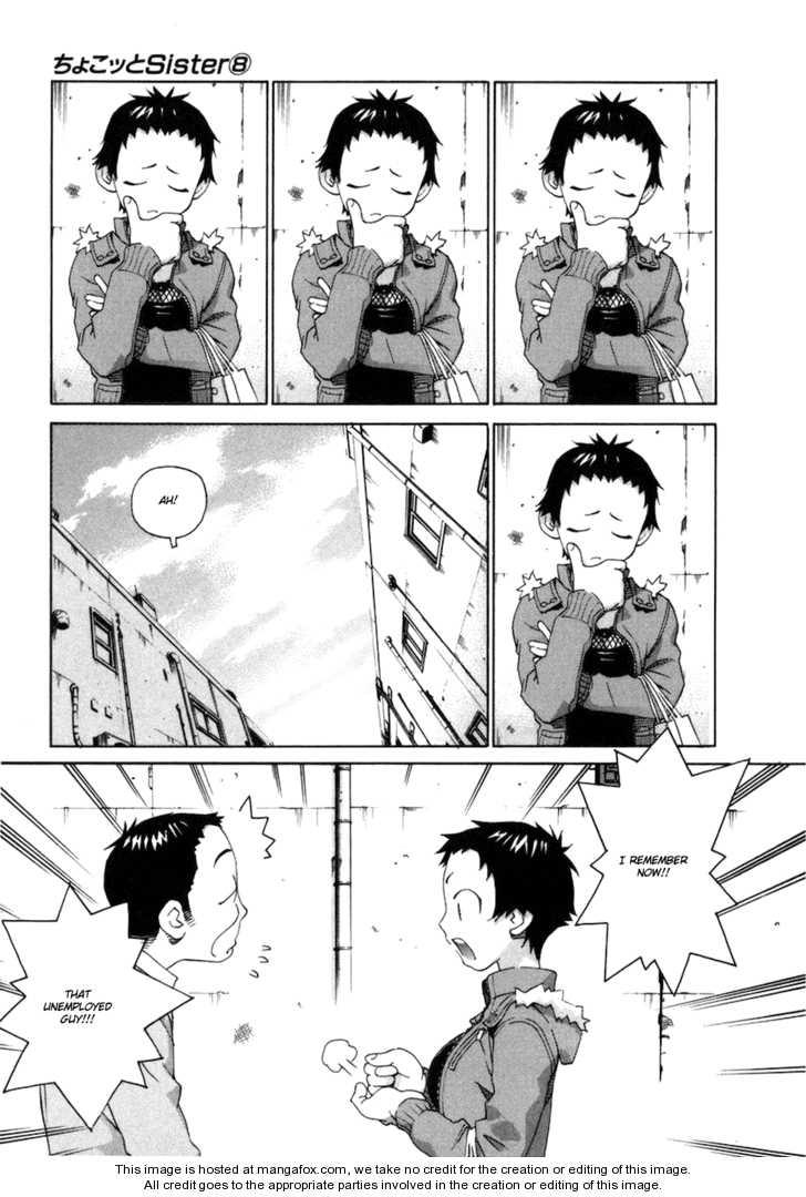 Chokotto Sister 62 Page 2