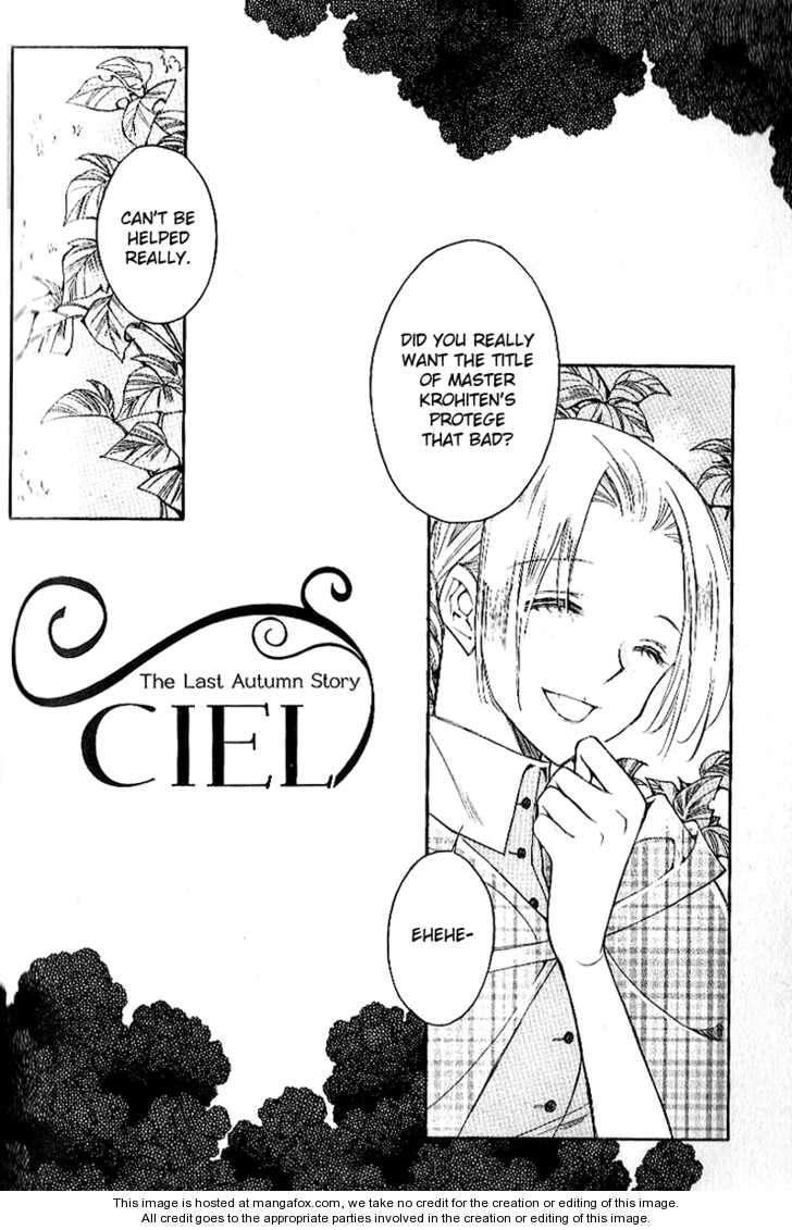 Ciel~the Last Autumn Story~ 7 Page 2