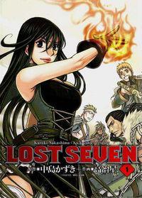Lost Seven