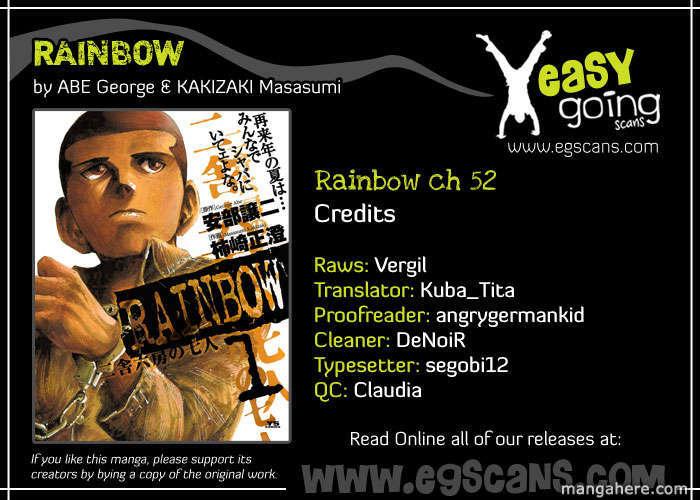 Rainbow 52 Page 1