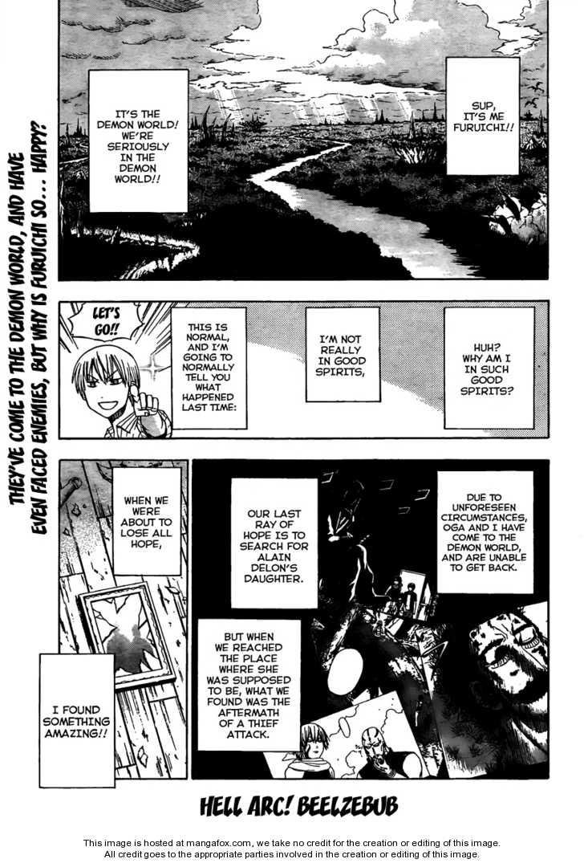 Beelzebub 44 Page 1