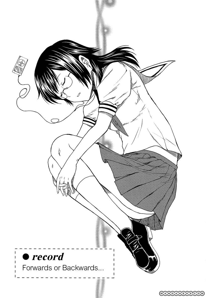 Gyakusou Shoujo 10 Page 1