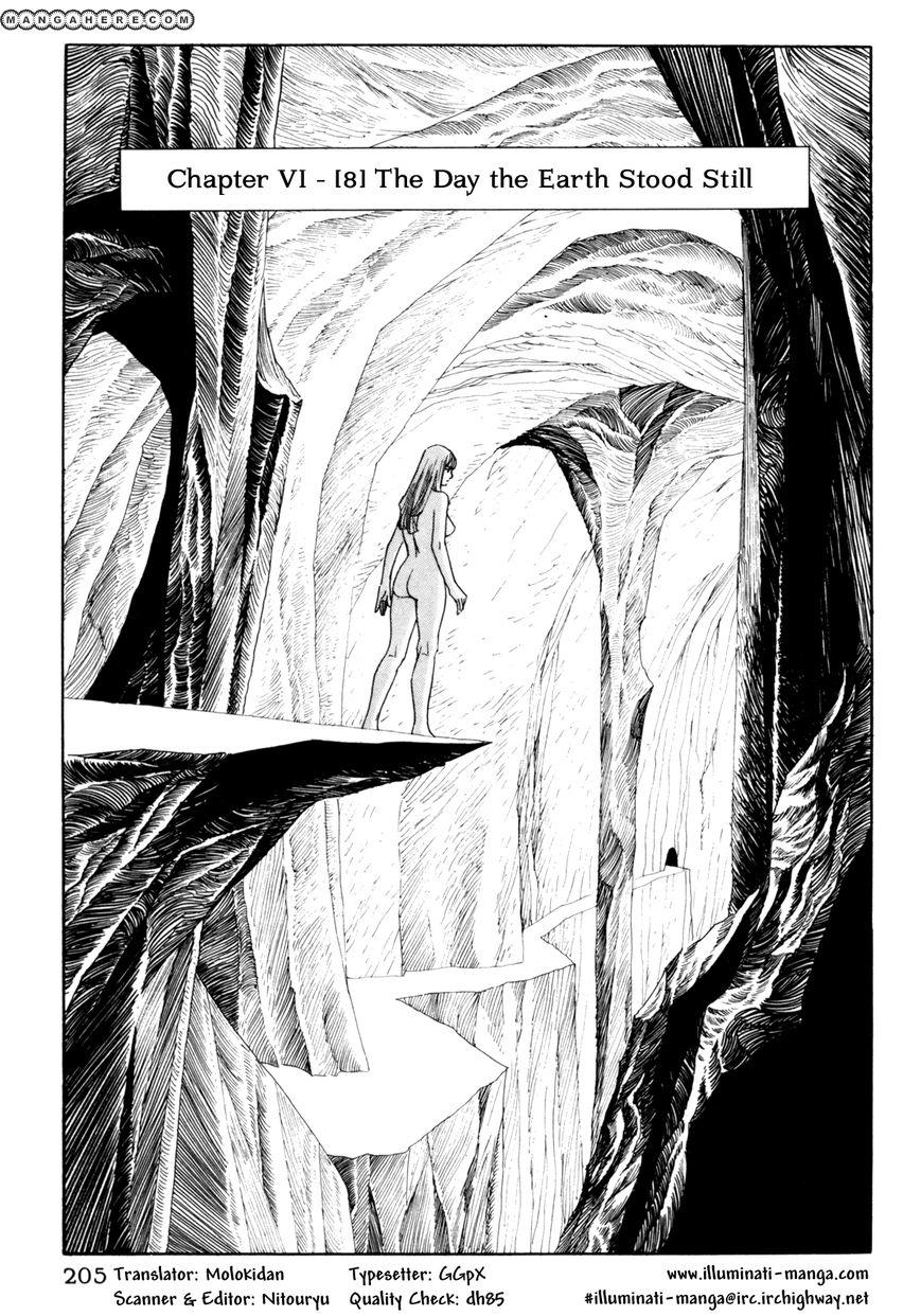 Mephisto 29 Page 1