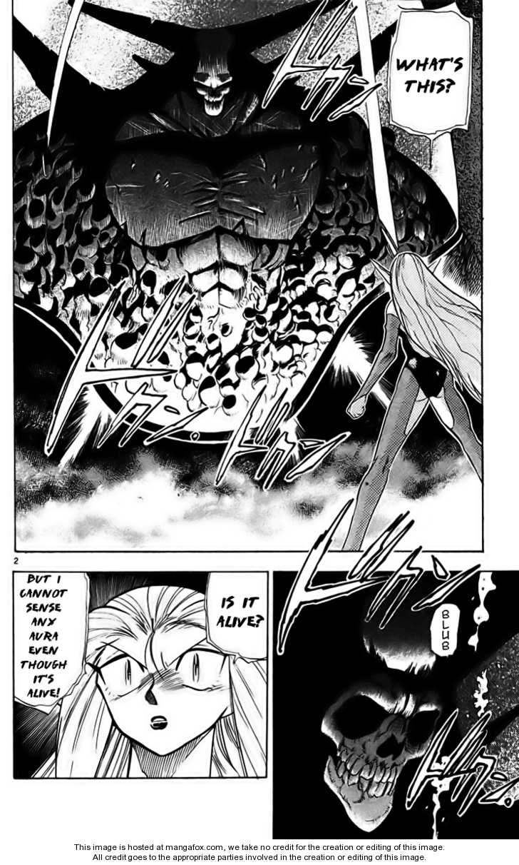Ghost Sweeper Mikami 9 Page 2