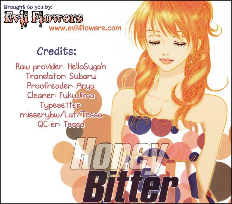 Honey Bitter 19 Page 3