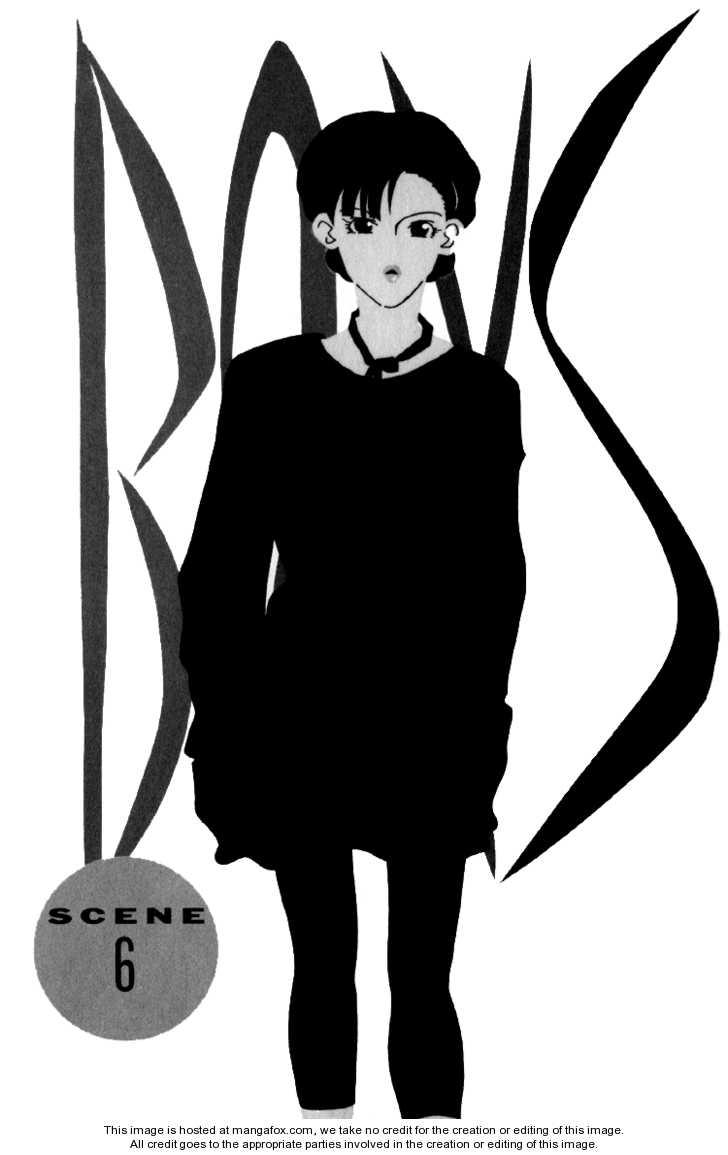 Bokutachi Otokonoko 6 Page 1