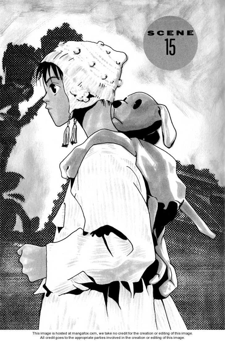 Bokutachi Otokonoko 15 Page 1